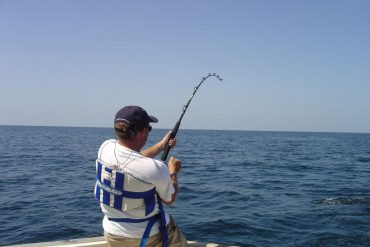 3 Best Fishing Rods: Reviews
