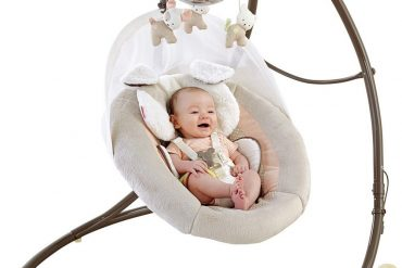 3 Best Baby Cradles: 99.99% Safe, Beautiful & Durable
