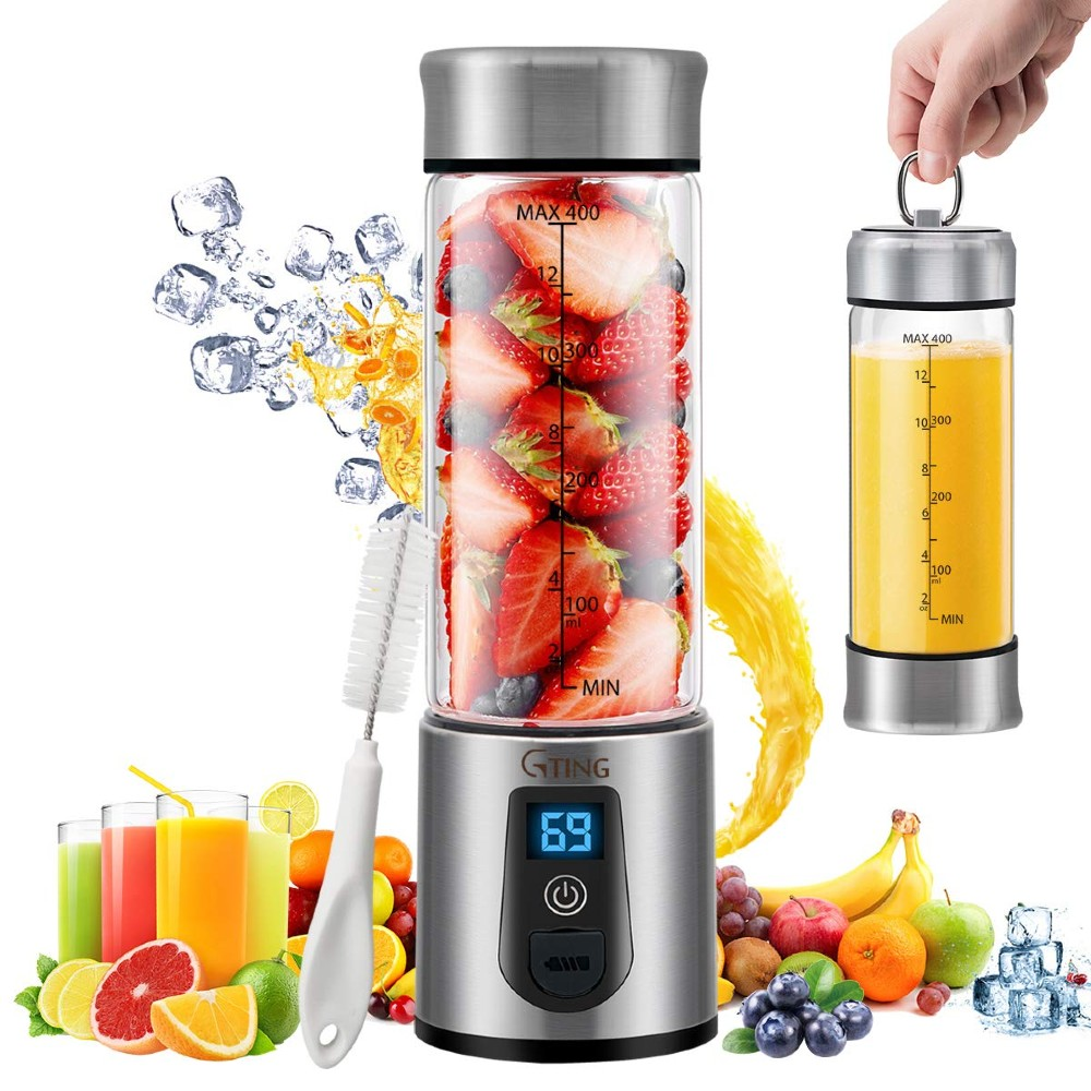 G-ting Personal Smoothies Blender 1