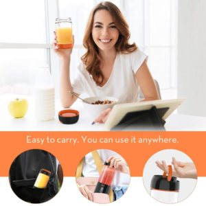 LOZAYI Portable Blender 2
