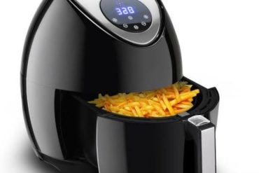 The 7 Best Air Fryers to Buy (Reviewed)