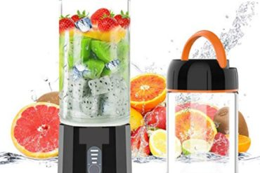 7 Best Portable Blender Under $45 (November 2020)