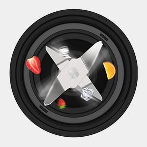 Shardor Portable Smoothie Blender 2