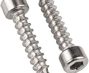 The Best 7 Self Tapping Screws (November 2020)