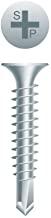 bugle head screw