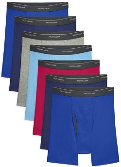 best boxer briefs-fruit of the loom