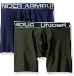 best underwear-under armour