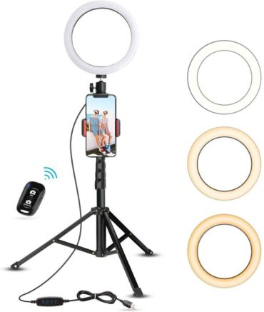 ring-lights-for-youtubers