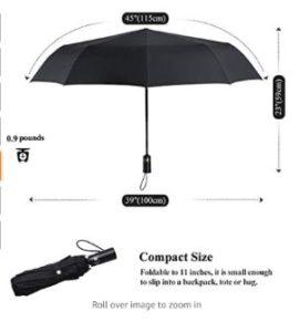 boy umbrella