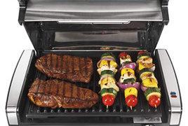 hamilton grill