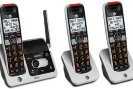 AT_T cordless phone