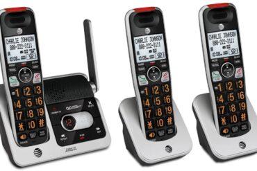AT_T cordless phone