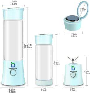 Diwenhouse Portable Blender
