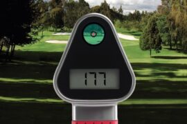 Laser Link Red Hot 2B Golf Range Finder Review 1