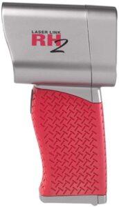 Laser Link Red Hot 2B Golf Rangefinder Review 2
