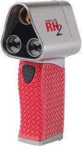 Laser Link Red Hot 2B Golf Rangefinder Review 3