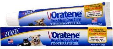 PET KING BRANDS Oratene Toothpaste