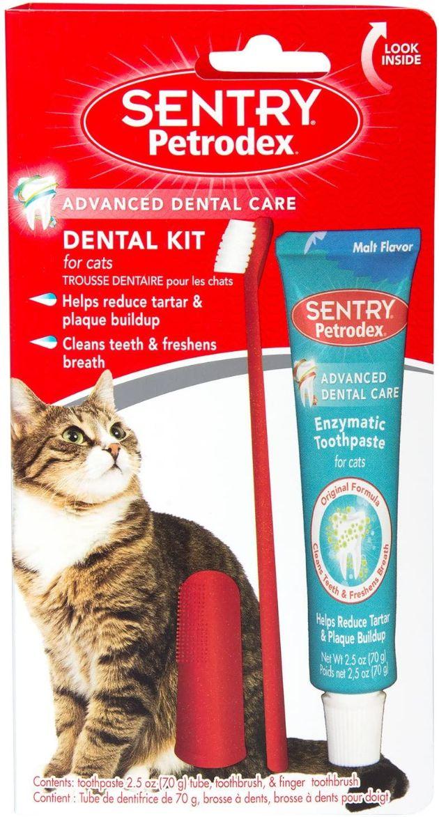 Petrodex Dental Kit