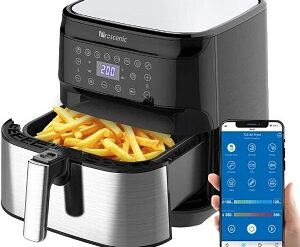 Proscenic T21 Smart Air Fryer Review (2020): Is It Any Good?