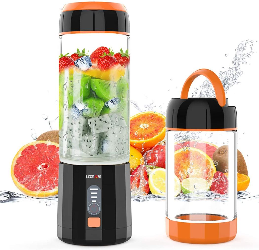 lozayi portable blender