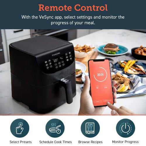COSORI Smart WiFi Air Fryer