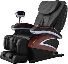 Consumerist massage chairs