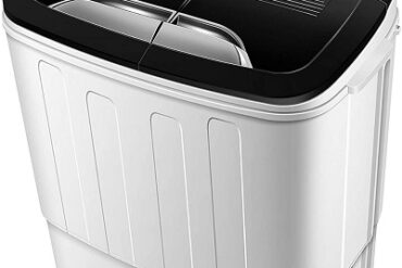 7 Best Portable Washing Machines to Buy in 2020 (Reviews)