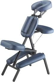 Professional massage chairs
