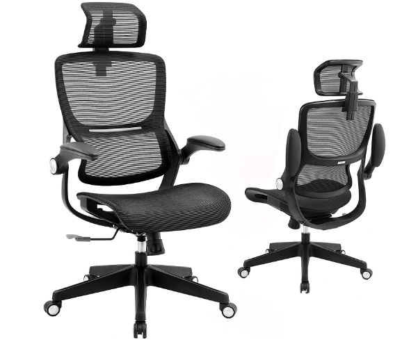 The 7 Best Ergonomic Office Chairs + Buying Guide (2021)