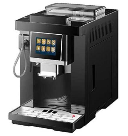 best espresso-colet CLT