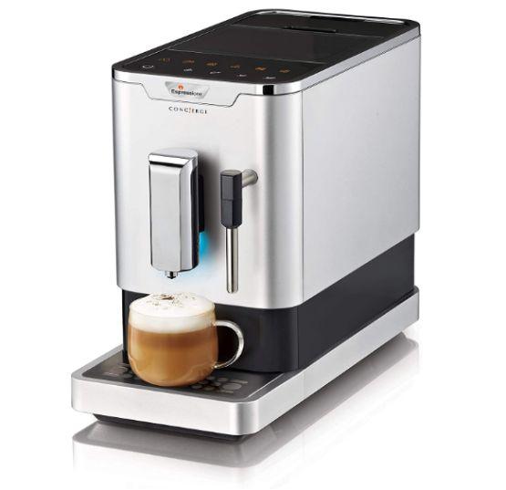 best espresso-espressione 8212S