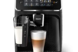 best espresso-philips 3200 series