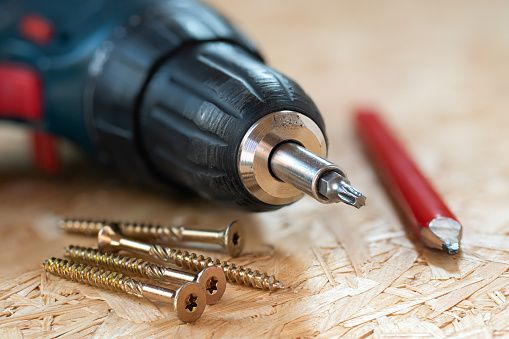 Self Drilling Vs Self Tapping Screws: What's the Difference Between Self-Drilling and Self-Tapping Screws?