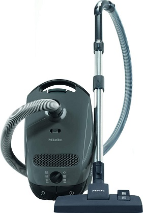 Canister Vacuums