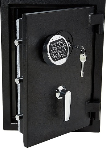 Fireproof Fire Resistant Box Safe