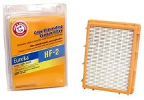 Odor filters