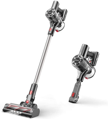 7 Best Budget-Friendly Cordless Vacuum Cleaners