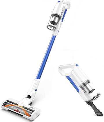 Whall Cordless Vacuum Cleaner