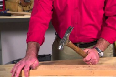 How to Use a Hammer Correctly: 8 Tips (Must follow 5th Tip)
