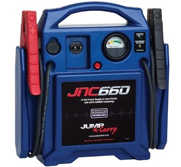 7 Best Jump Starters: Avoid Potential Disaster & Joy Driving