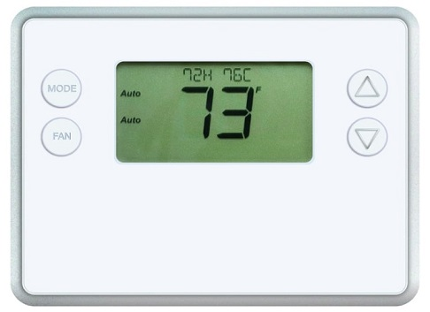 thermostat gocontrol z