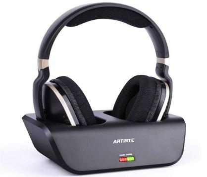 wireless headphones artiste