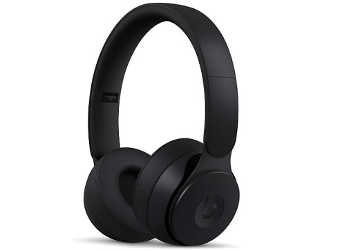 wireless headphones beats solo pro