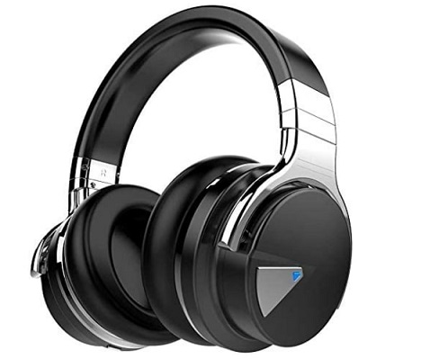 wireless headphones cowin e7