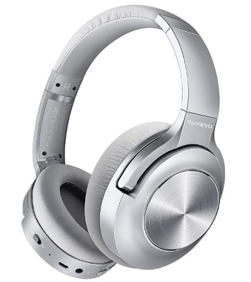 wireless headphone vankyo
