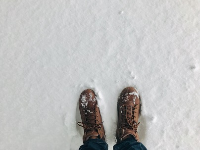 12 tips snow boots Tip3