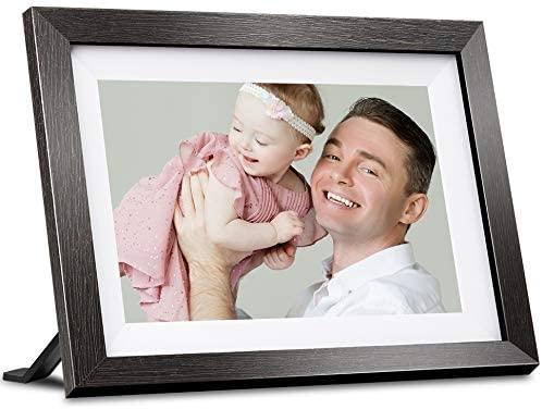 BIHIWOIA Digital Picture Frame3