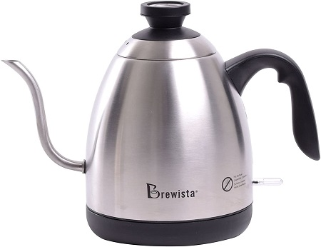 Brewista Smart Pour Electric Switch Kettle7