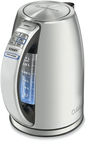 Cuisinart Electric kettle2