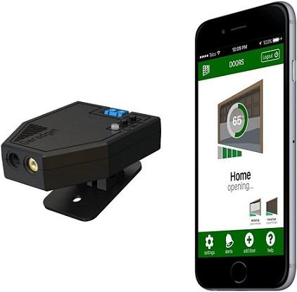 Garadget WiFi Smart Garage4